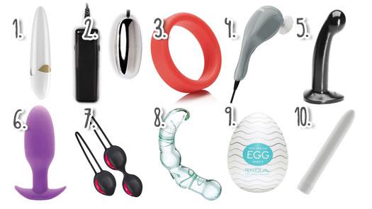 Budget Sex Toys