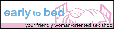 Early to Bed Banner