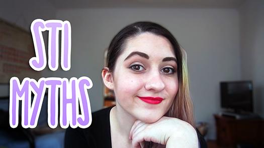 STI Myths
