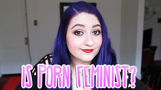 Is Porn Feminist?