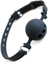 Stockroom Silicone Ball Gag photo